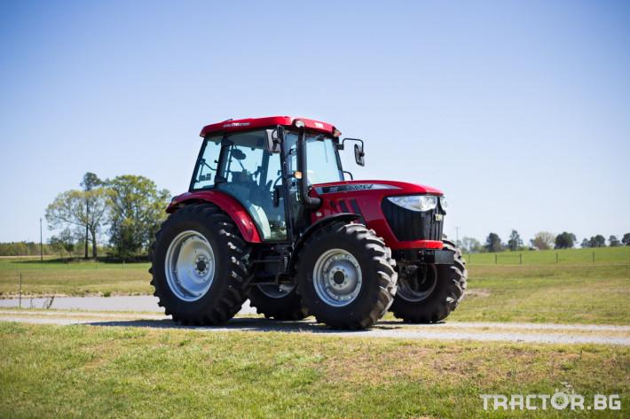 Трактори TYM 1054 7