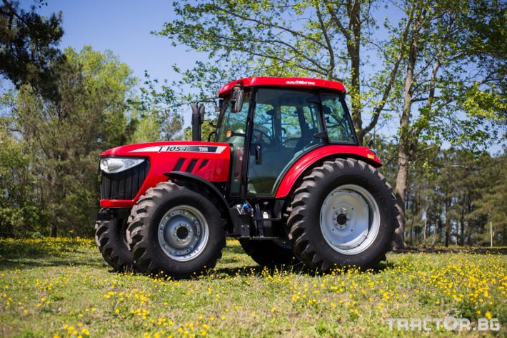 Трактори TYM 1054 0