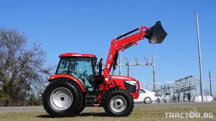 Трактори TYM 1054 1