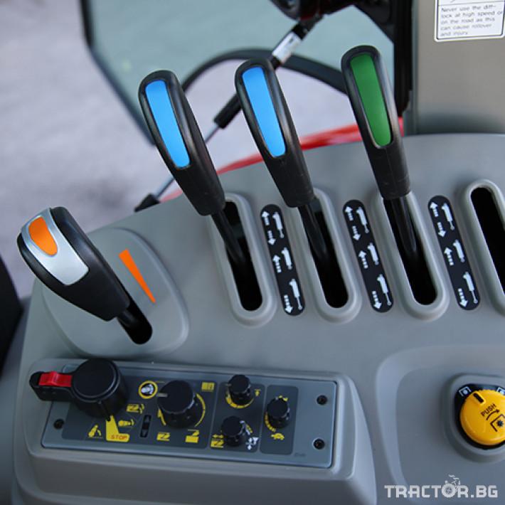 Трактори TYM 1054 2
