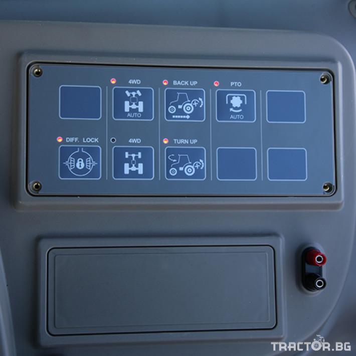 Трактори TYM 1054 3
