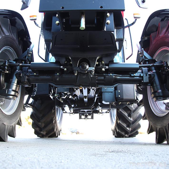 Трактори TYM 1054 6