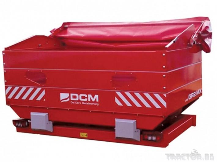 Торачки Торачка DCM, модел MD 1