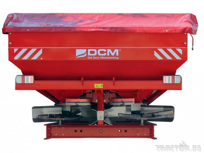Торачки Торачка DCM, модел MD 3