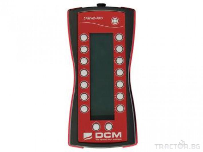 Торачки Торачка DCM, модел МХ с везна 2