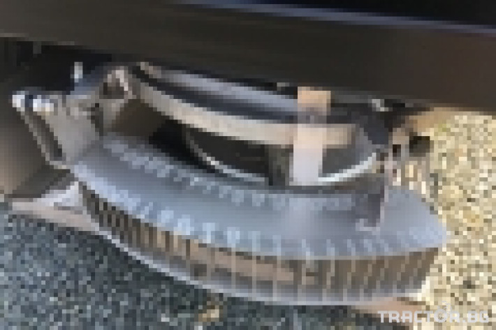 Торачки Торачка DCM, модел МХ с везна 4