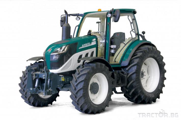 Трактори Arbos 5130 1