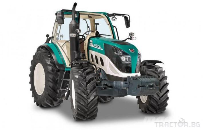 Трактори Arbos 5130 2
