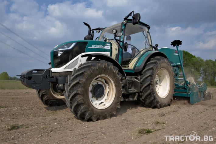 Трактори Arbos 5130 3