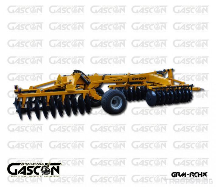 Брани Брана GASCON EOS GR-MRCHX630-52 1