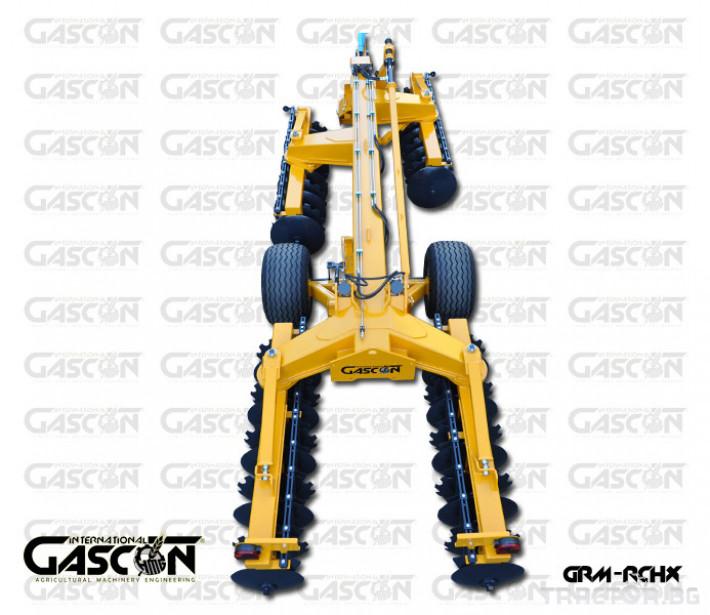 Брани Брана GASCON EOS GR-MRCHX630-52 2